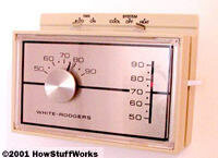 Thermostats are in every household, but have you ever wondered how they work?