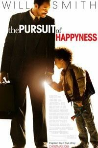 """The Pursuit of Happyness"" is based on the real-life story of Christopher Gardner. See more recession pictures."