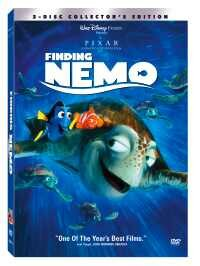 """""""Finding Nemo"""" was a big hit and a technological marvel."""