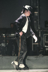 """Maybe they should call it """"the Michaelwalk""""?"""