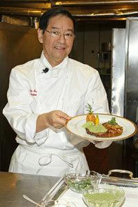 Culinary school will teach a future chef the art of food presentation.