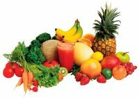 Looking for good carbs? Look no further than fruits and vegetables.