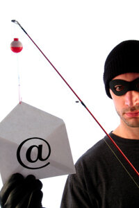 E-mail phishing scams are among the most prevalent examples of online fraud.