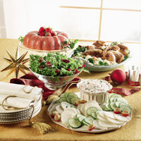 Prepare an elegant holiday feast with our diabetes recipes. You're sure to have a holiday dinner party everyone will love!