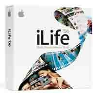 Apple iLife '06 is a software suite that includes GarageBand and iWeb, which you can use to create both the podcast and its feed.