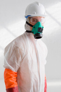 Icynene must be installed by licensed professionals with the proper safety training and equipment.