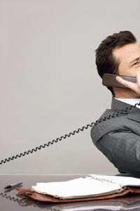 Landline phone customers  can choose their phone provider.