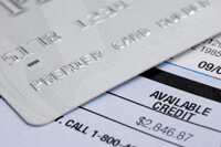 Paying bills on time and paying down debt will keep your credit score high. See more debt pictures.