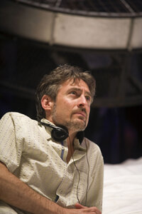 Director Eric Brevig