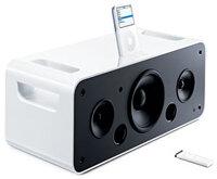 iPod Hi-Fi system