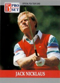 Jack Nicklaus has been dubbed the best golfer in history. See more pictures of the best golfers.