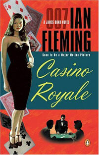 "James Bond first appeared in Ian Fleming's 1953 novel, ""Casino Royale."""