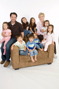 TV Show Image Gallery The Gosselin Family. See more TV show pictures.