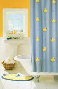 Light and Lively Kids\' Bathroom Decorating Idea   HowStuffWorks