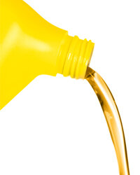 Synthetic oils are more expensive because of the chemical engineering involved in creating them.