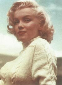 Marilyn would continue to battle the emphasis put on her sexuality versus her abilities as an actress.