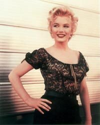 Marilyn defied Hollywood convention by establishing her own production company at the end of 1954.
