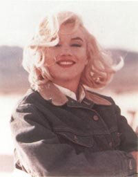 Cover-up rumors keep Marilyn's name in the press, even though she died years ago.