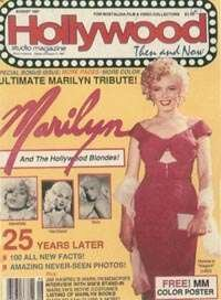 Marilyn's appeal to magazine editors -- and readers -- is undiluted by time.