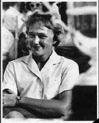 Mickey Wright began playing golf at nine years old and became one of the best long-ball hitters in women's golf. See more pictures of famous golfers.