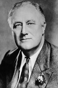 Minimum wage legislation passed in 1938 as part of then-President Franklin Delano Roosevelt's New Deal. See pictures of U.S. presidents.