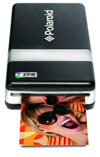 Just how vivid and durable are photos printed from the Polaroid PoGo?