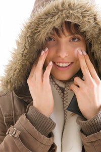 Getting Beautiful Skin Image Gallery Your skin needs moisture no matter what climate you live in. See more getting beautiful skin pictures.