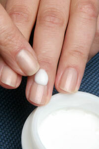 Personal Hygiene Image Gallery Moisturizing cuticle. See more pictures of personal hygiene practices.