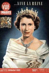 Royalty Image Gallery Queen Elizabeth II may have the most famous face in the world. See more pictures of royalty.