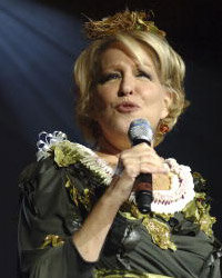 Bette Middler's classic tune will pull at your heart strings.