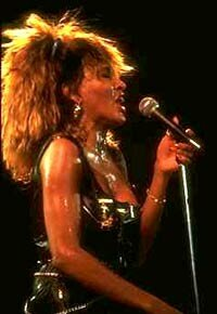 "Tina Turner's Song ""Simply the Best"" was used in an ad campaign for Pepsi in 2000."