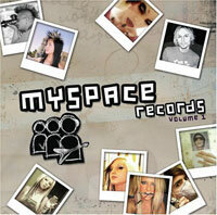 MySpace Records Vol. 1
