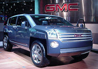 GM Terracross