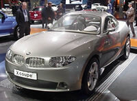 Kevin's Pick: BMW X Coupe