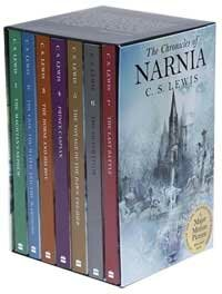 "The 7-book series ""The Chronicles of Narnia"". See more Narnia pictures."