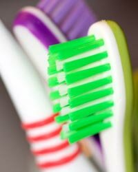 The best tool in your whitening arsenal is still your toothbrush. Maintain good oral hygiene habits to keep stains at bay.