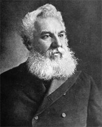 In a way, we have Alexander Graham Bell to thank for the birth of the phonograph.