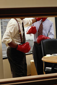 Though office politics can get nasty, there are good reasons to pay attention to it.