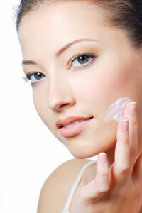 Unusual Skin Care Ingredients Image Gallery Using an oil-free lotion can help you avoid breakouts. See pictures of unusual skin care ingredients.