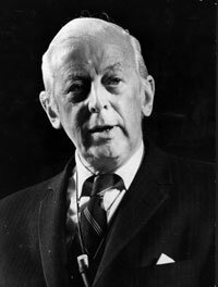 Alistair Cooke was among the victims of a tissue black market scam.