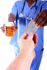 Many health insurance plans have an out-of- pocket expense maximum.