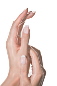 Paraffin wax is used as a treatment to soften and smooth skin.