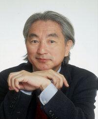 Dr. Michio Kaku, the originator of string theory