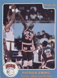 Patrick Ewing, in his first decade with the Knicks, averaged 23.8 points per game. See more pictures of basketball.