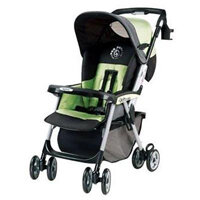 Jogger Strollers help parents get outside, while the child can be safely by their side. Check out a few models at Consumer Guide.