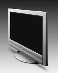 A plasma display from Sony. See more HDTV pictures.