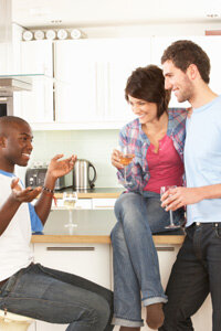 Could you handle two romantic relationships at the same time?
