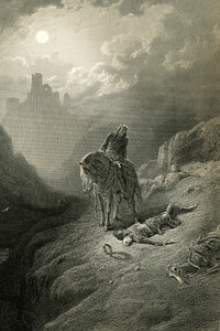 What do King Arthur and breastfeeding have in common? Read on to find out.