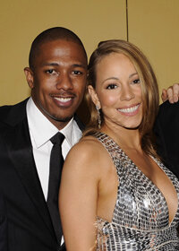 Learn from your mistakes: Mariah Carey and Nick Cannon decided a prenup was right for them.