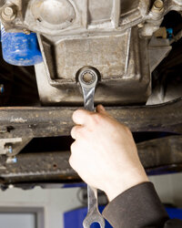 The risk of saving a few bucks on an oil change doesn't seem worth it -- why would you wait?